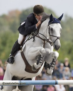 Canadian Show Jumping Tournament - Caledon, Ontario